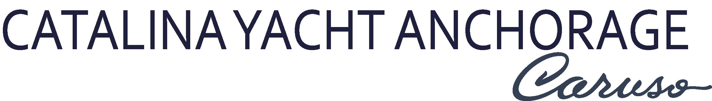 Catalina Yacht Anchorage • An Almar Marina